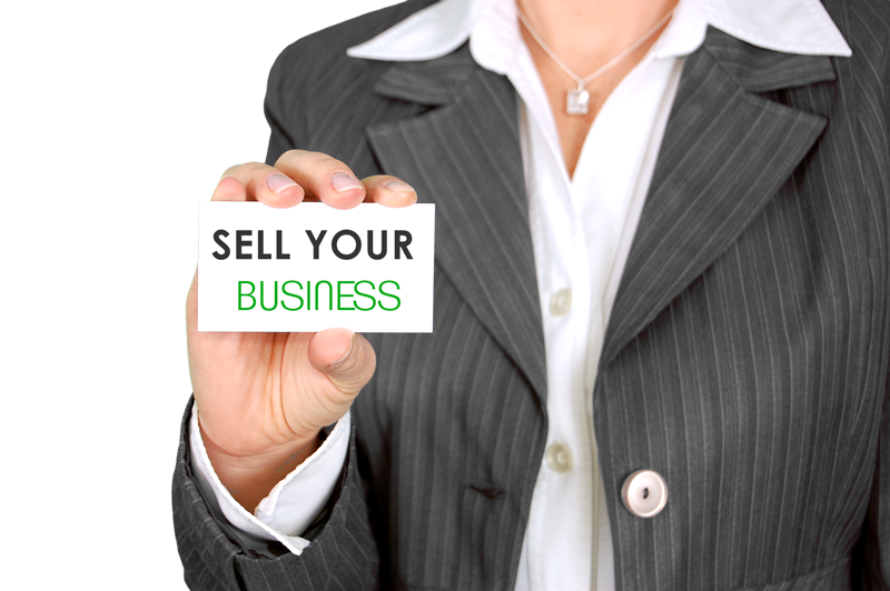 Why Owners Sell their Businesses